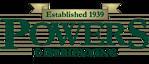 Powers Dist's Company logo