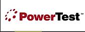 PowerTest's Company logo
