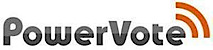 PowerVote's Company logo