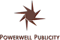 Powerwell Publicity & Display Production's Company logo