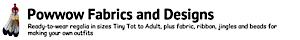 Powwow Fabrics And Designs's Company logo