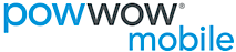 PowWow Mobile's Company logo