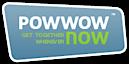 Powwownow's Company logo