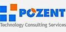 Pozent's Company logo