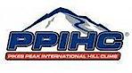 Pikes Peak International Hill Climb's Company logo