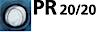 KMA One's Competitor - PR 20/20 logo