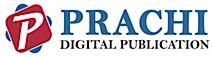 Prachi's Company logo