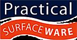 Practical Surfaceware's Company logo