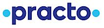 Practo's Company logo