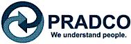 PRADCO's Company logo