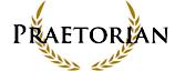 Praetorian Security, Inc.'s Company logo