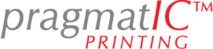 PragmatIC Printing's Company logo
