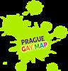 Prague Gay Map By Gaypride.cz's Company logo