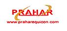 Prahar Equicom's Company logo