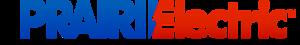 Prairielectric's Company logo