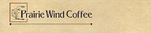 Prairie Wind Coffee's Company logo