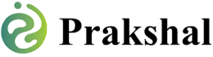 Prakshal It-academy's Company logo