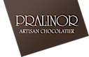 Pralinor's Company logo