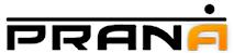 Prana Studios's Company logo