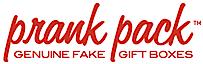 Prank Pack's Company logo