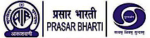 Prasar Bharati's Company logo