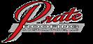 Prate's Company logo
