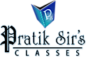 Pratik Sir's Classes's Company logo