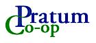 Pratum Co-op Fuel Service's Company logo