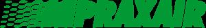 Praxair's Company logo