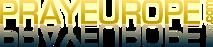Pray Europe's Company logo