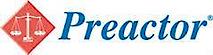 Preactor's Company logo
