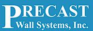 Precastwalls's Company logo