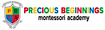 Precious Beginings Montessori Academy's company profile