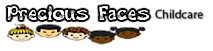Precious Faces Childcare's Company logo