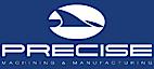 Precise Machining & Manufacturing's Company logo
