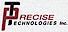 American Molding & Plastics's Competitor - Precise Technologies logo