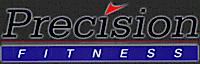 Precision  Fitness's Company logo