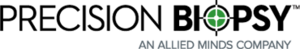 Precision Biopsy's Company logo