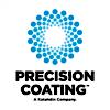 Precision Coating's Company logo