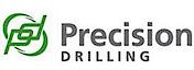 Precision Drilling's Company logo