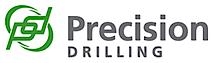 Precision's Company logo