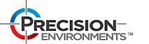 Precision Environments's Company logo