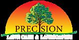 Precision Lawn Care & Landscaping's Company logo
