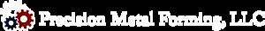 Precision Metal Forming's Company logo