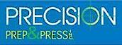 Precision Prep & Press's Company logo