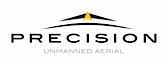 Precision Unmanned Aerial's Company logo