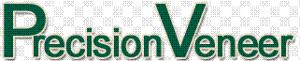 Precision Veneer's Company logo