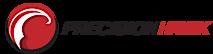PrecisionHawk's Company logo