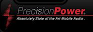 PrecisionPower's Company logo