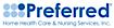 Preferred Home Health Care & Nursing Services's company profile